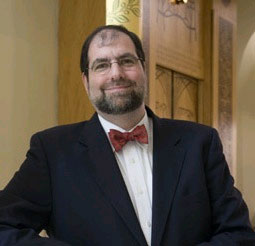 Phil Sherman in Jewish Week